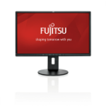 "Fujitsu B24-8 TS PRO 60.5 cm (23.8"") 1920 x 1080 pixels Full HD LED Black"