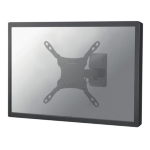 "Newstar TV/Monitor Wall Mount (2 pivots & tiltable) for 10""-32"" Screen - Black"