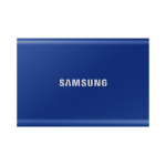 Samsung T7 500 GB Blue MU-PC500H/WW