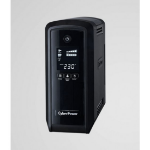 CyberPower PFC Sinewave Series 900VA/540W (10A) Tower UPS with LCD and 6 x AU outlets - (CP900EPFCLCDa)- 2 Year