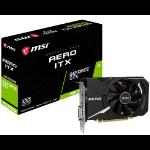 MSI GeForce GTX 1650 SUPER AERO ITX OC 4 GB GDDR6