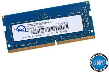 OWC PC4-19200 2400MHz 8GB