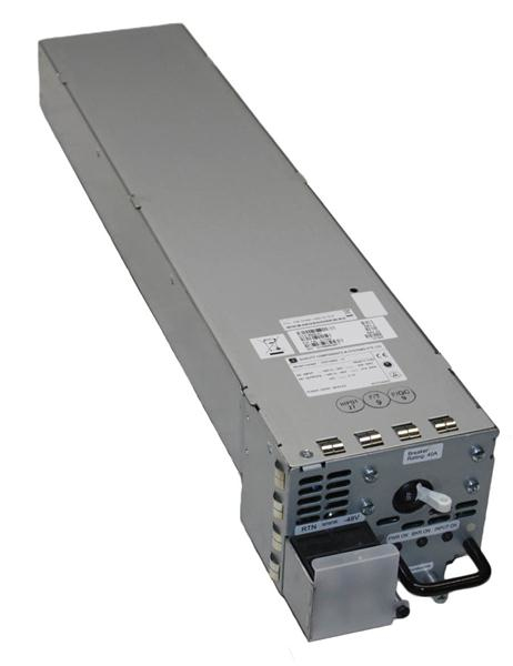 Cisco - Power supply - redundant (plug-in module) - -48, -60 V - for ASA 5545-X, 5555-X