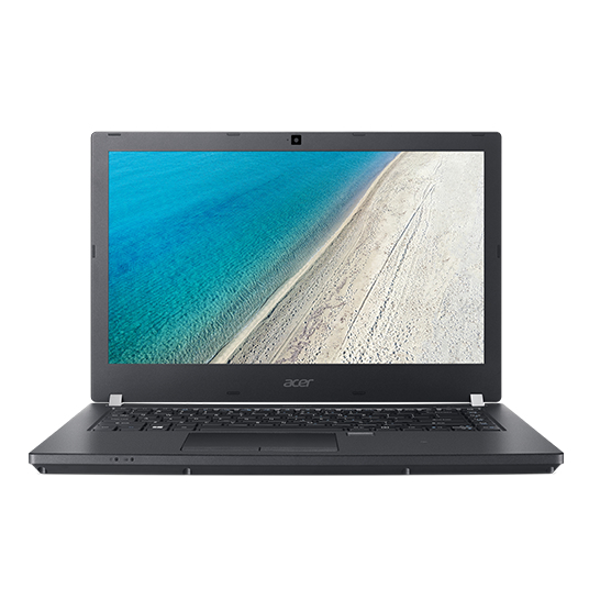 TravelMate P449 - 14in - i5 7200u - 8GB Ram - 256GB SSD - Win10 Pro