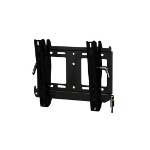 Peerless PTL635 Black flat panel wall mount