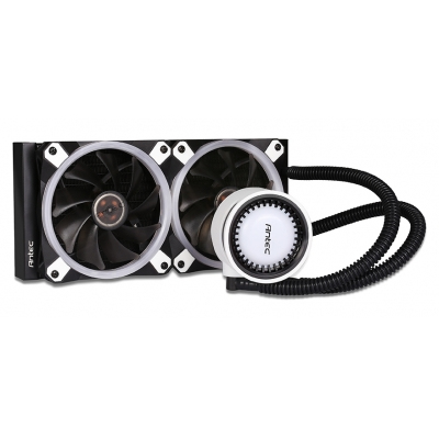 Antec Mercury 240 liquid cooling Processor