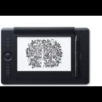 "Wacom Intuos Pro Paper Edition graphic tablet 5080 lpi 8.82 x 5.83"" (224 x 148 mm) USB/Bluetooth Black"