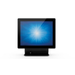 "Elo Touch Solution E-Series E291777 2GHz J1900 15"" 1024 x 768pixels Touchscreen Black All-in-One PC"