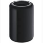Apple Mac Pro 3.5GHz E5-1650V2 Desktop Intel® Xeon® E5 Family Black Workstation