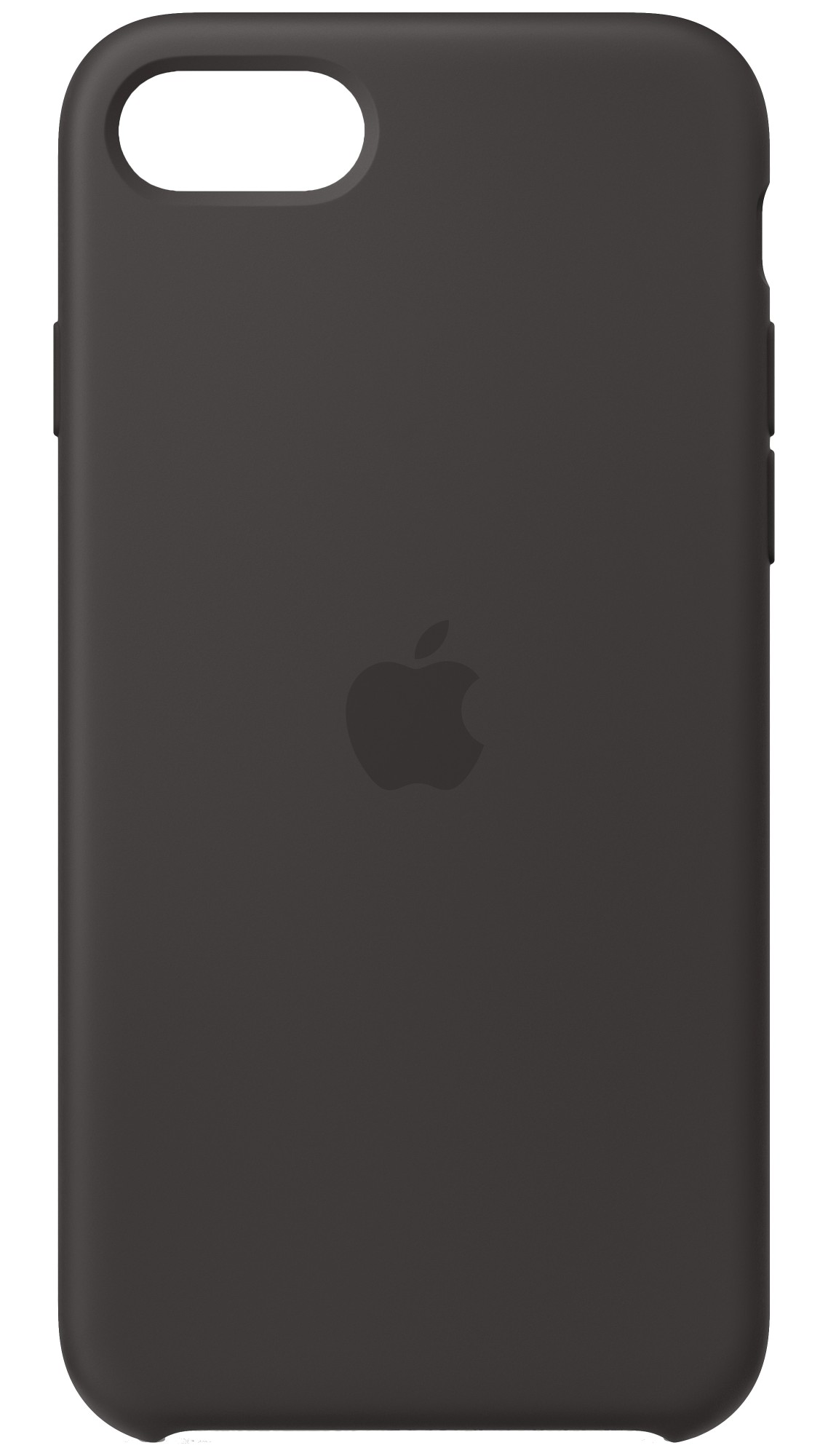 "Apple MXYH2ZM/A?ES funda para teléfono móvil 11,9 cm (4.7"") Negro"