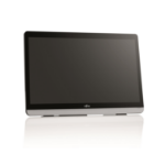 "Fujitsu E22 Touch 21.5"" 1920 x 1080pixels Black,Grey touch screen monitor"