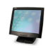 "3M M170 17"" LCD Black USB"