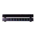 Atlona AT-UHD-CAT-8 video switch HDMI