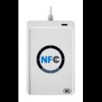 ACS ACR122U USB 2.0 White smart card reader