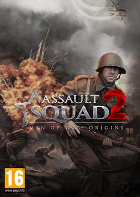 Nexway Assault Squad 2: Men of War Origins vídeo juego PC Básico Español
