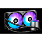 DeepCool Castle 280 RGB Processor liquid cooling