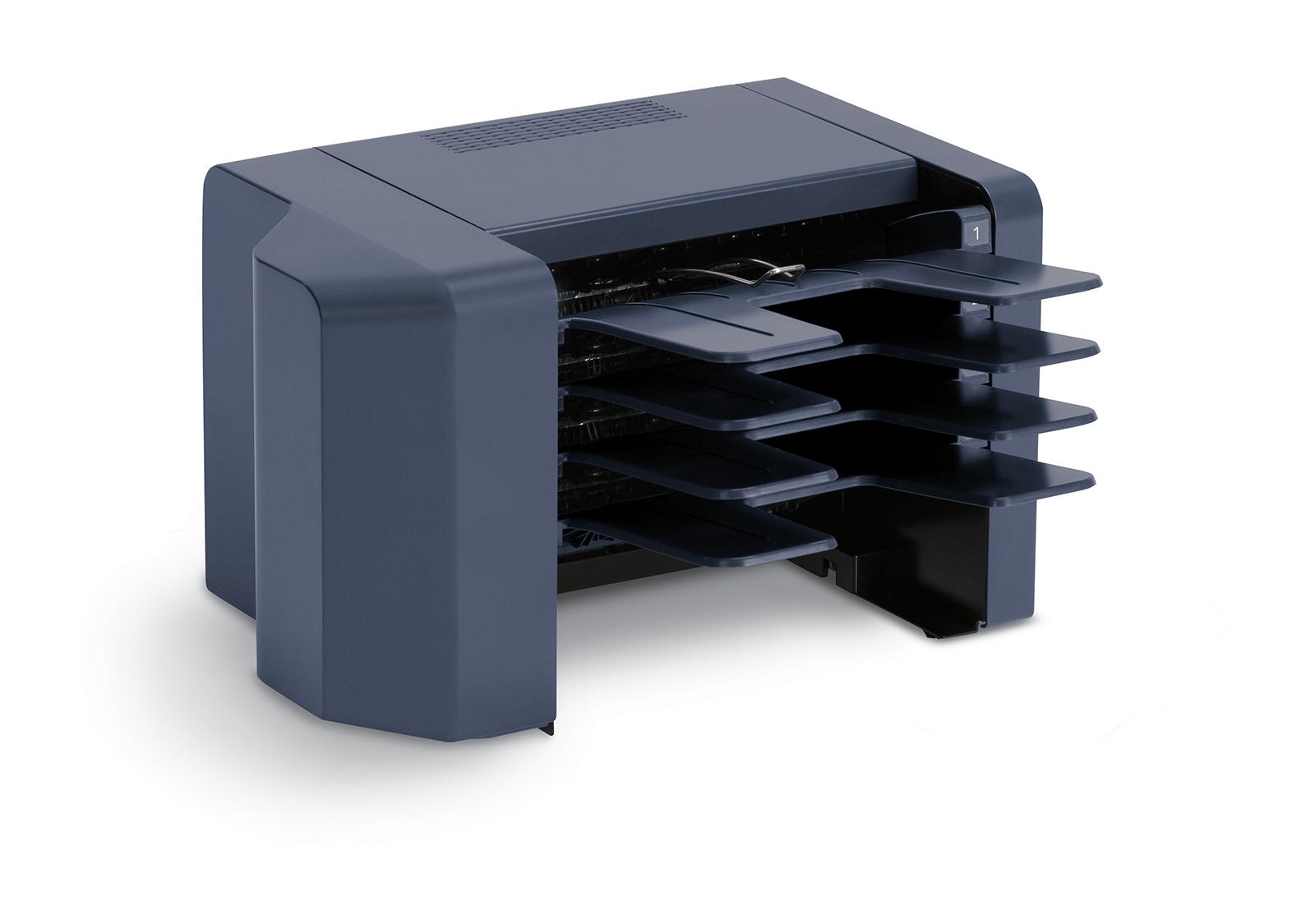 Xerox Buzón de 4 bandejas (100 hojas x 4)