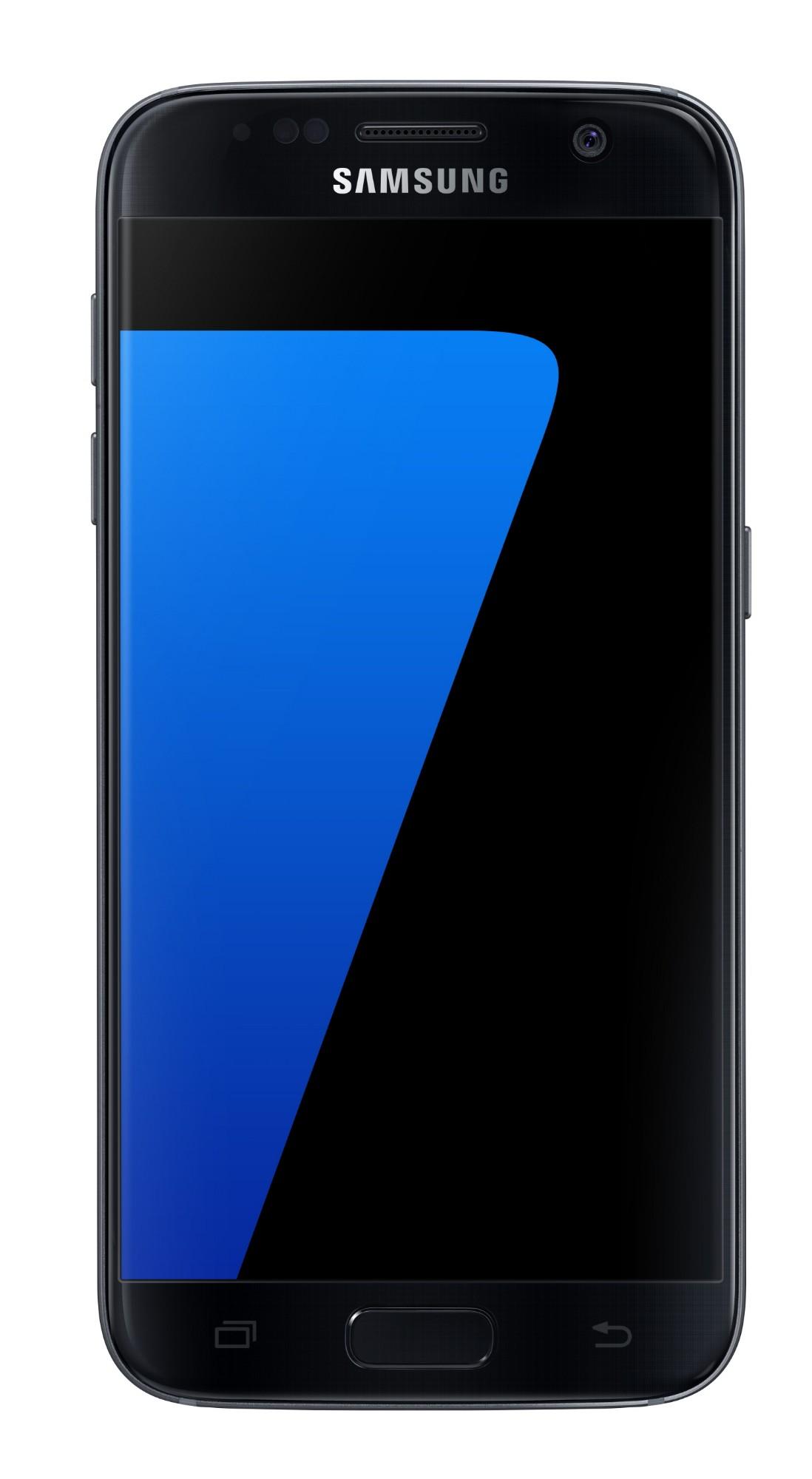 Samsung Galaxy S7 32GB Original Celular Desbloqueado NEGRO REACONDICIONADO