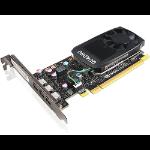 Lenovo 4X60N86657 graphics card NVIDIA Quadro P400 2 GB GDDR5