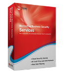 Trend Micro Worry-Free Business Security Services Government (GOV) license 3year(s)