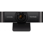 Viewsonic VB-CAM-001 webcam 2.07 MP 1920 x 1080 pixels USB 2.0 Black