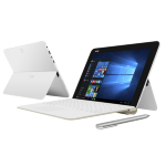 "ASUS Transformer Mini T102HA-GR045T 1.44GHz x5-Z8350 10.1"" 1280 x 800pixels Touchscreen Green,White Hybrid (2-in-1)"