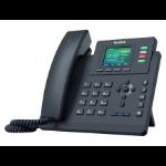 Yealink SIP-T33G IP phone Grey 4 lines LED