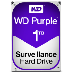 "Western Digital Purple 3.5"" 1000 GB Serial ATA III"