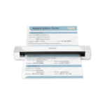 Brother DS-640 Mobile Scanner, 7.5PPM, USB