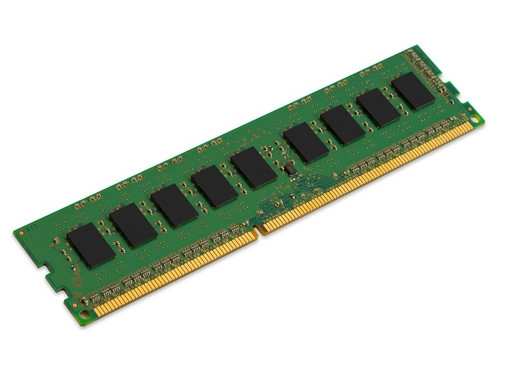 Kingston Technology System Specific Memory 8GB DDR3 1600MHz Module 8GB DDR3 1600MHz ECC memory module