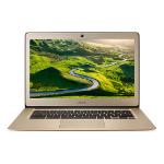 "Acer Chromebook 14 CB3-431-C69V 1.6GHz N3060 14"" 1366 x 768pixels Gold Chromebook"