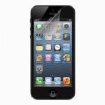 Belkin Apple iPhone 5/5S Clear Screen Protector - 3 Pack - by Belkin (F8W179cw3)