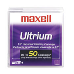 Maxell 183804 cleaning media