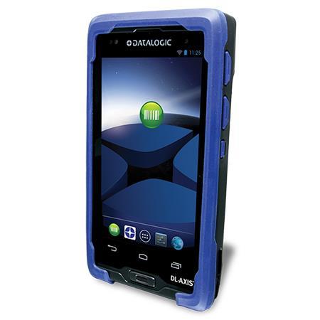 Datalogic DL-Axist handheld mobile computer 12.7 cm (5
