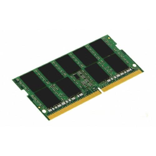Kingston Technology ValueRAM KCP426SS6/4 memory module 4 GB DDR4 2666 MHz
