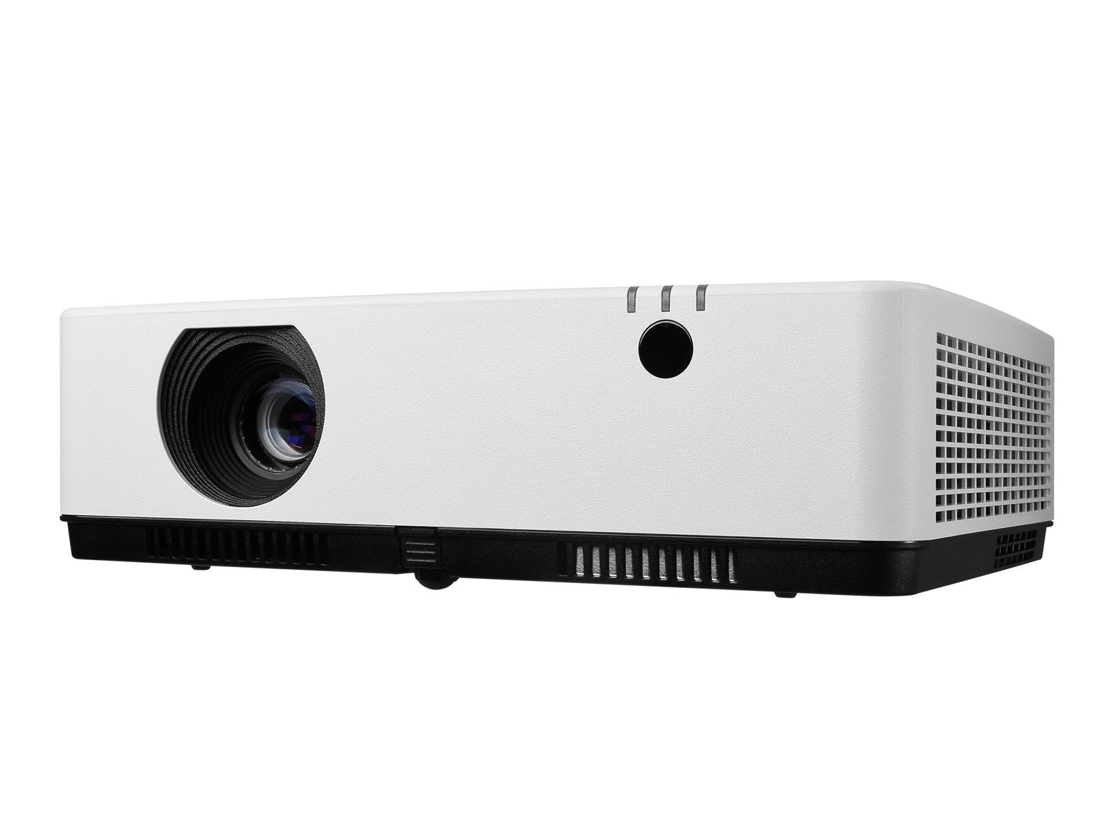 NEC MC332W data projector Desktop projector 3300 ANSI lumens 3LCD WXGA (1280x800) White