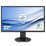Philips B Line LCD monitor 221B8LJEB/00