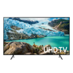 "Samsung UN65RU7100FXZA TV 65"" 4K Ultra HD Smart TV Wi-Fi Black"