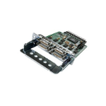 Cisco High-Speed WAN Interface Card serial adapter - 4 ports