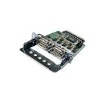Cisco High-Speed WAN Interface Card serial adapter - 4 ports interfacekaart/-adapter
