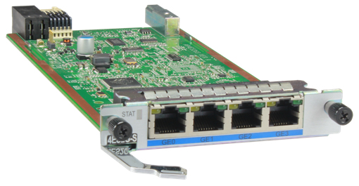 Huawei AR-4ES2G-S Ethernet 1000 Mbit/s Internal