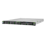 Fujitsu PRIMERGY RX1330 M4 server 3.4 GHz 16 GB Rack (1U) Intel Xeon E 450 W DDR4-SDRAM
