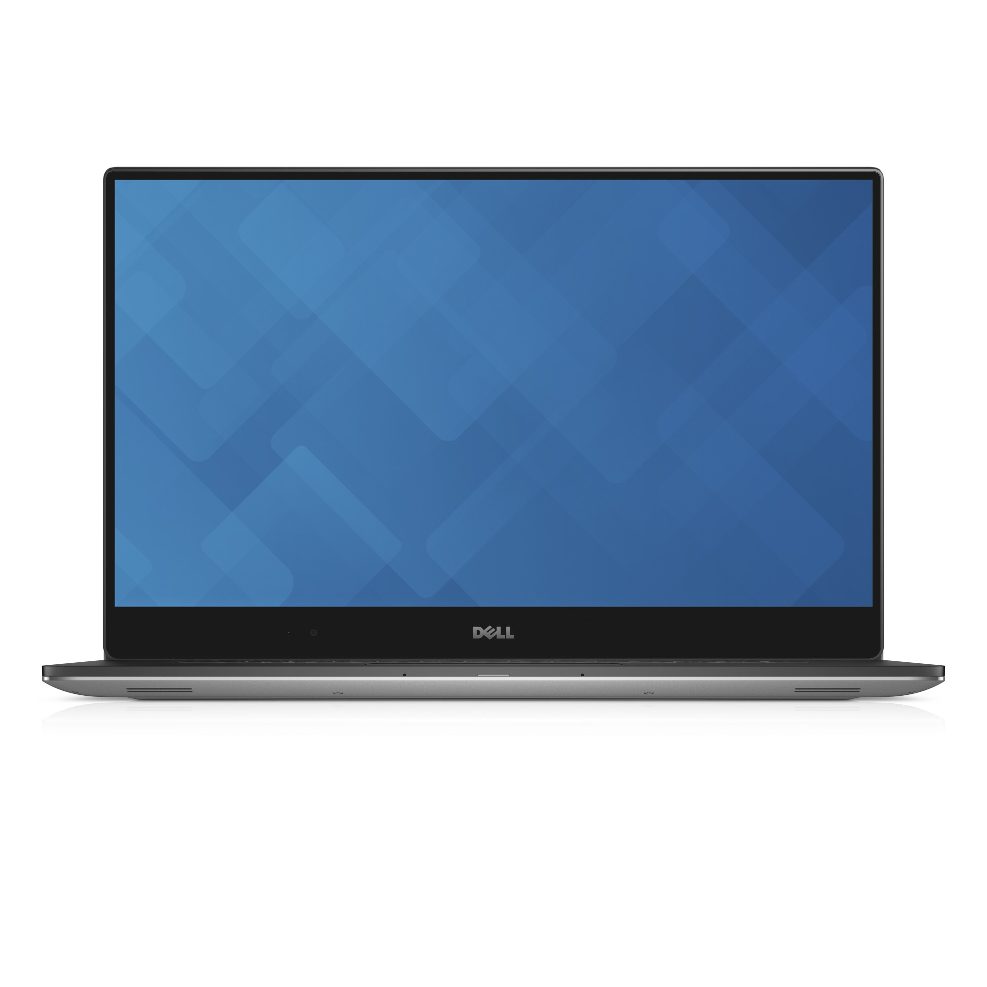 "DELL Precision 15 2.7GHz i7-6820HQ 15.6"" 1920 x 1080pixels Touchscreen Black,Silver Ultrabook"