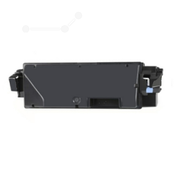 Katun 49955 compatible Toner black, 7K pages (replaces Kyocera TK-5140K)