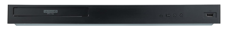 Blu-ray Player Ubk90 4k Ultra Hd Hdr Dolby Vision