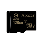 Apacer microSDXC UHS-I Class10 128GB memory card