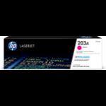 HP CF543A (203A) Toner magenta, 1.3K pages