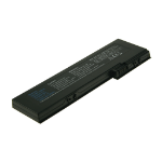 2-Power 11.1v, 6 cell, 44Wh Laptop Battery - replaces NBP6B17