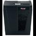 Rexel Secure X10 triturador de papel Corte cruzado 70 dB Negro