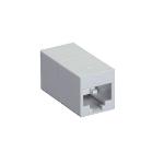 Black Box FM566-R2 wire connector RJ-45 White